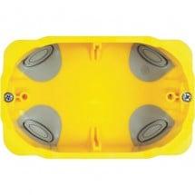 Scatola Incasso Bticino Universale per Cartongesso 3 Moduli PB503N prezzo costo offerte vendita online