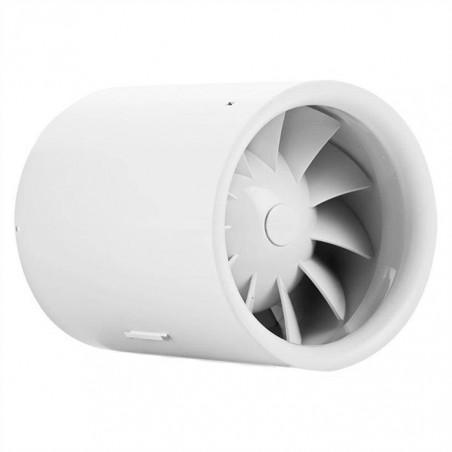 Vents - 150 Quietline Duo - Aspiratore Due Velocita' - 250 M3/H - 335 M3/H
