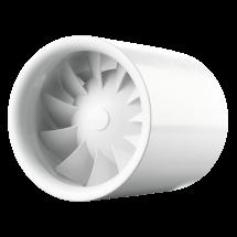 Vents - 125 Quietline - Aspiratore A Velocita' Singola - 197 M3/H, 32 Dba