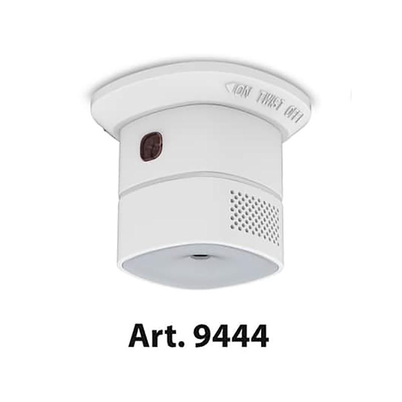 Sensore Rilevatore di Co Monossido di Carbonio per Sistemi Domotica Feb Air 9444 prezzi costi acquisto
