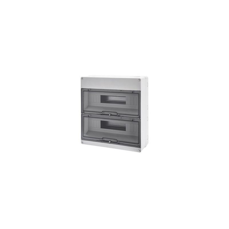 Centralino Da Esterno 36 Moduli Ip55 Gewiss Gw40009
