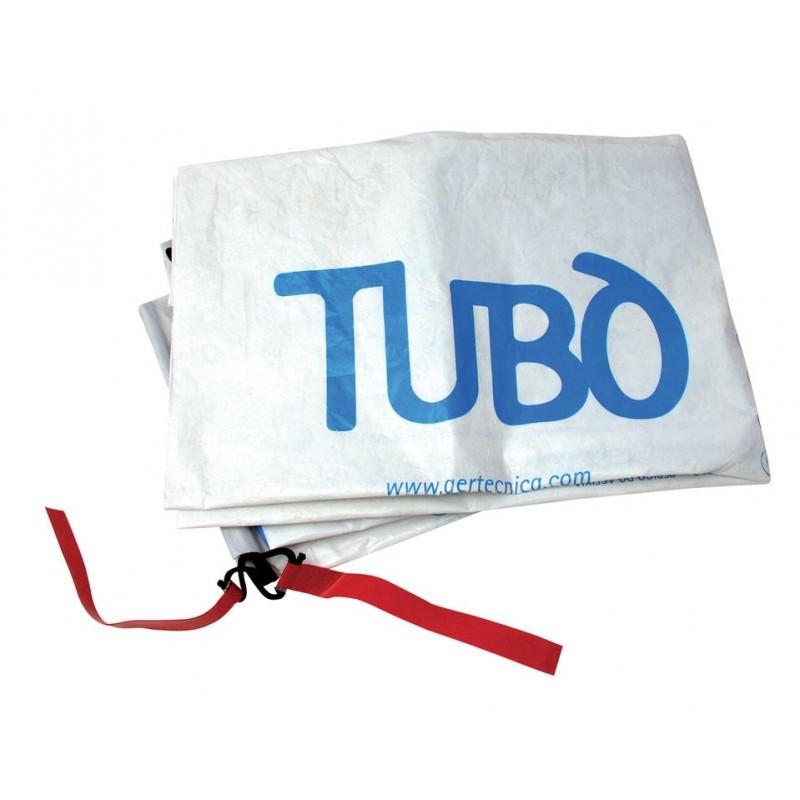 Sacchetti Clean Bag Chiusura Ermetica Polvere Aertecnica Tubò CM985