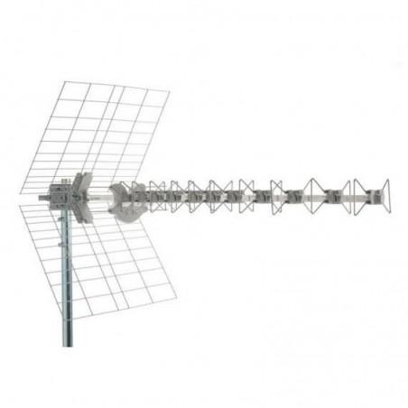 Antenna Fracarro BLU10HD LTE UHF 217909 - Sostituisce Antenna Modello Fracarro 217903