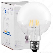 Plastica e Porcellana Bianca PEAK-EU 6 Pcs Porta lampadina e27,Porta lampadina e27 soffitto