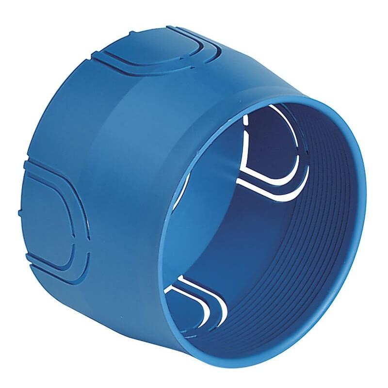 Scatola da Incasso Tonda Ø60mm Azzurra Vimar V71001