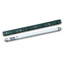 Lampada di Ricambio Fluorescente Lineare G5 15W UV-A per Elettroinsetticida Mo-El 309, 700, 701, 304, 396A - Moel 0415