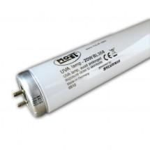 Lampada di Ricambio Fluorescente Lineare G10q 32W UV-A per Elettroinsetticida Mo-El 307A, 307E, 305E - Moel 0512