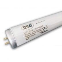 Lampada di Ricambio Fluorescente Lineare G13 40W UV-A per Elettroinsetticida Mo-El 308E, 308A, 308S, 30602 - Moel 0802