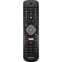 "Philips 43PUS6503/12 Monitor Smart TV 43"" Led 4K UHD Ultra Sottile 3840x2160 3 HDMI Audio Integrato 2 USB"
