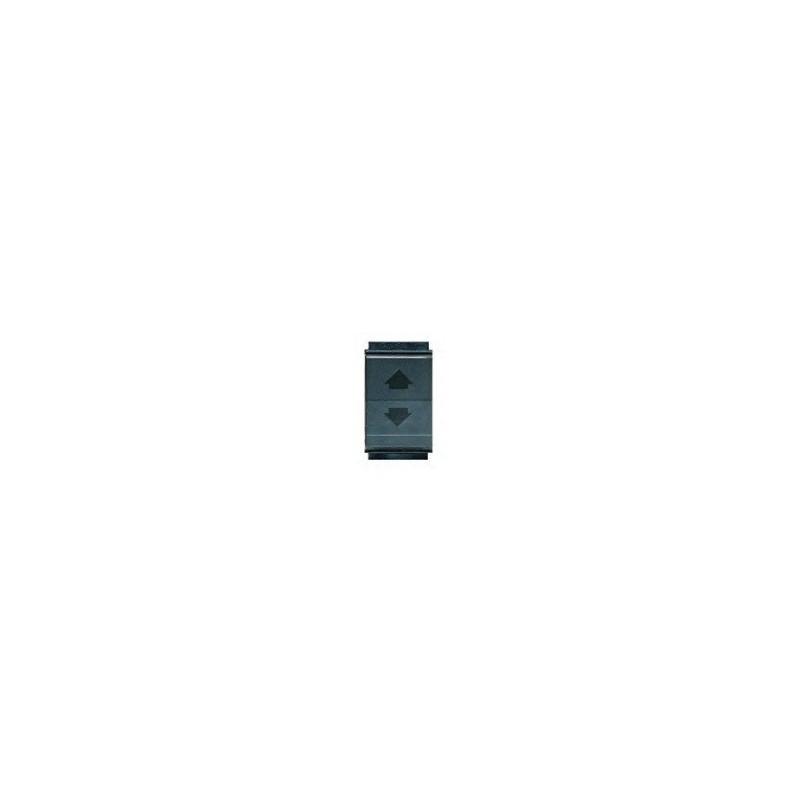 Commutatore 1-0-2 10A 250V Compatibile Bticino Living Classic 7818.1