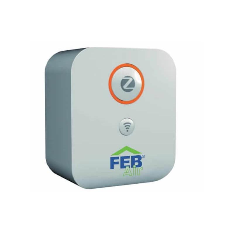 Centralina Hub Wireless Domotica Cloud Casa Protocollo ZigBee Controllo tramite App Smartphone, Tablet Pc prezzi costi vendita