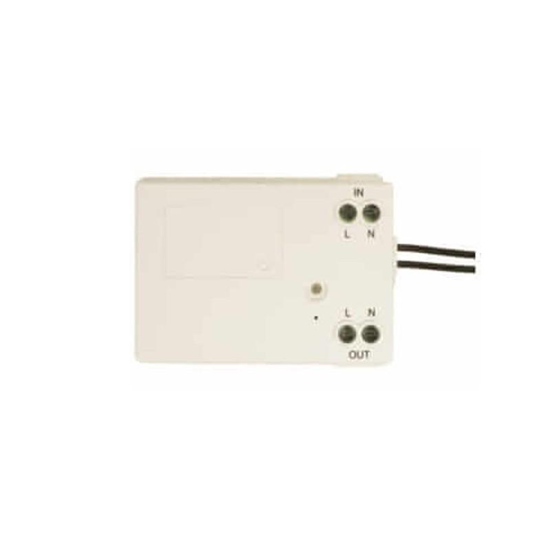 Relè Mini Intelligente Smart 1.3Kw Timer Programmabile Feb Air 9421