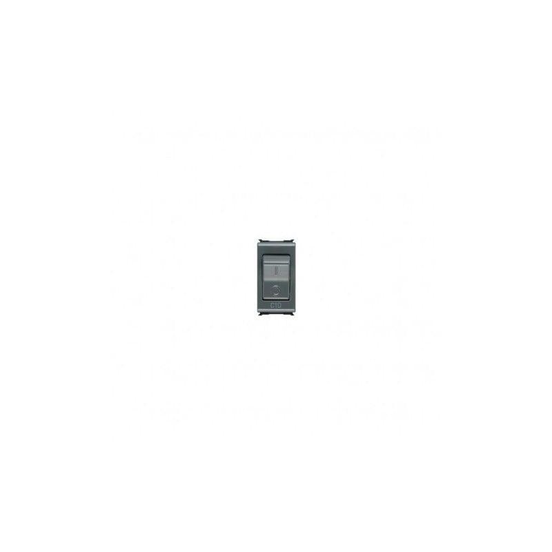Interruttore Automatico Magnetotermico Abb 1P+N C10 3Ka 2CSE1305EL