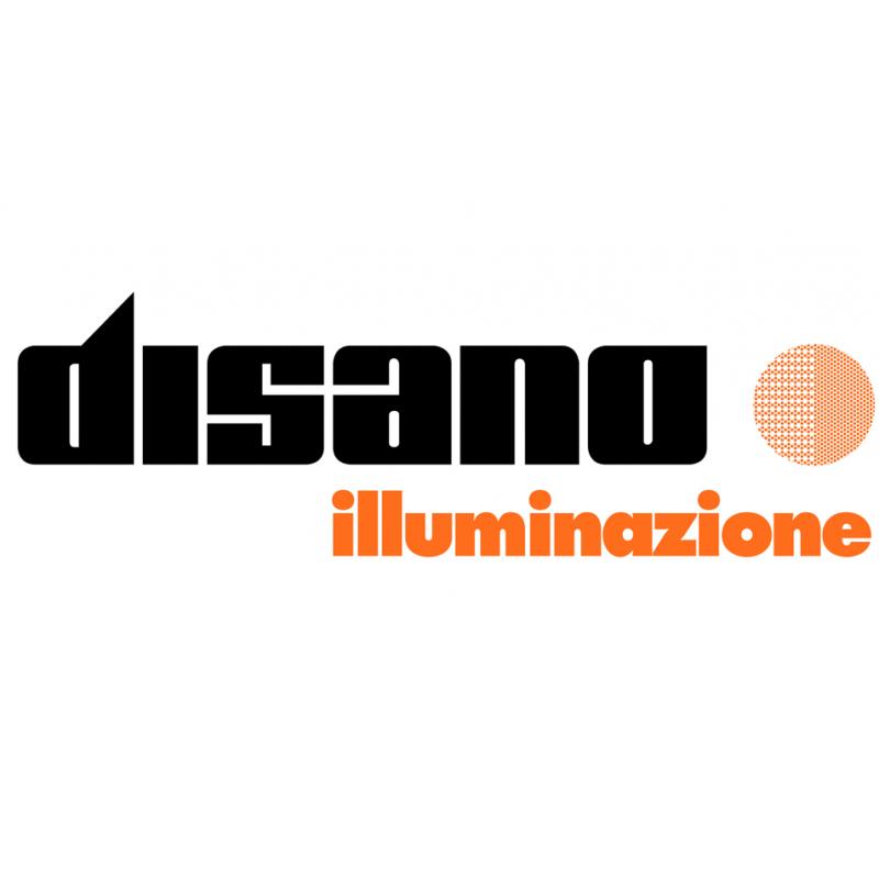 Sella1 3297 Led 29W Cld Cell Grafite Disano DIS33091300