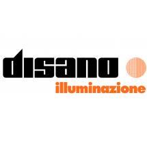 Microfloor 1649 Dicr 20 Alu S+L Inox Disano DIS53076000