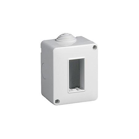 Vimar 14801 - Contenitore IP40 1M