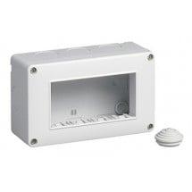 Vimar 14804 - Contenitore IP40 4M