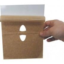 Carta Moschicida per Mo-Fly, 700, 701, 398R, 399 - Confezione 10 Pezzi
