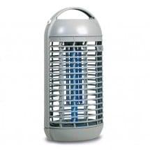 Elettroinsetticida Zanzariera Elettrica 11W lampada 1x6W CRI-CRI Mo-El 300N