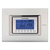 Cronotermostati termostati universali a corrente elettrica da incasso ch143 fantini cosmi