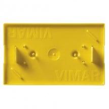 Coperchio antimalta per scatola inc. 3 Moduli Vimar VIW V71323
