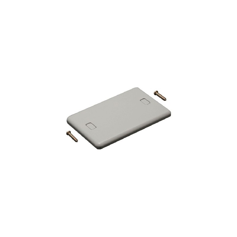 BTICINO COPERCHIO IDROBOX 3 POSTI PER TICINO MATIX IP55 25603B BIANCO