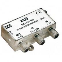 Amplificatore Fracarro di Linea Sat - As20