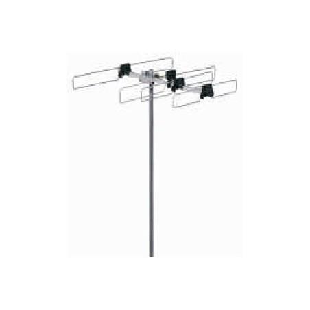 Antenna Vhf Fracarro - BLV6F - E5-E12F