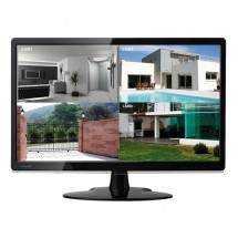 "MONITOR LED 18,5"", VGA, AUDIO, HD COMELIT"
