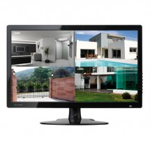 "MONITOR LED 21,5"", VGA, HDMI, AUDIO, FULL-HD COMELIT"