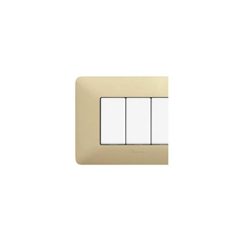 Placca Matix - 4 Posti - Corda
