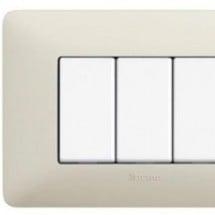 Placca Cenere - 6 Moduli - Matix