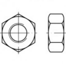 Hirschmann 934 127-100 connettore circolare giunto dritto serie connettori ca