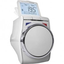 Homexpert by Honeywell HR30 Comfort Plus Termostato per radiatore elettronico 5 fino a 30 °C