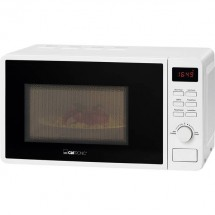 forno a microonde colore lime