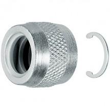 Spine elastiche x l 1.5 mm 10 acciaio inox toolcraft 1068869 100 pz