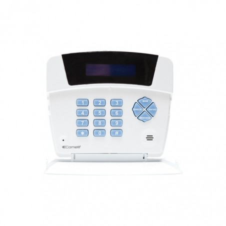 COMBINATORE GSM - PSTN STAND ALONE 4 IN, 4 OUT COMELIT