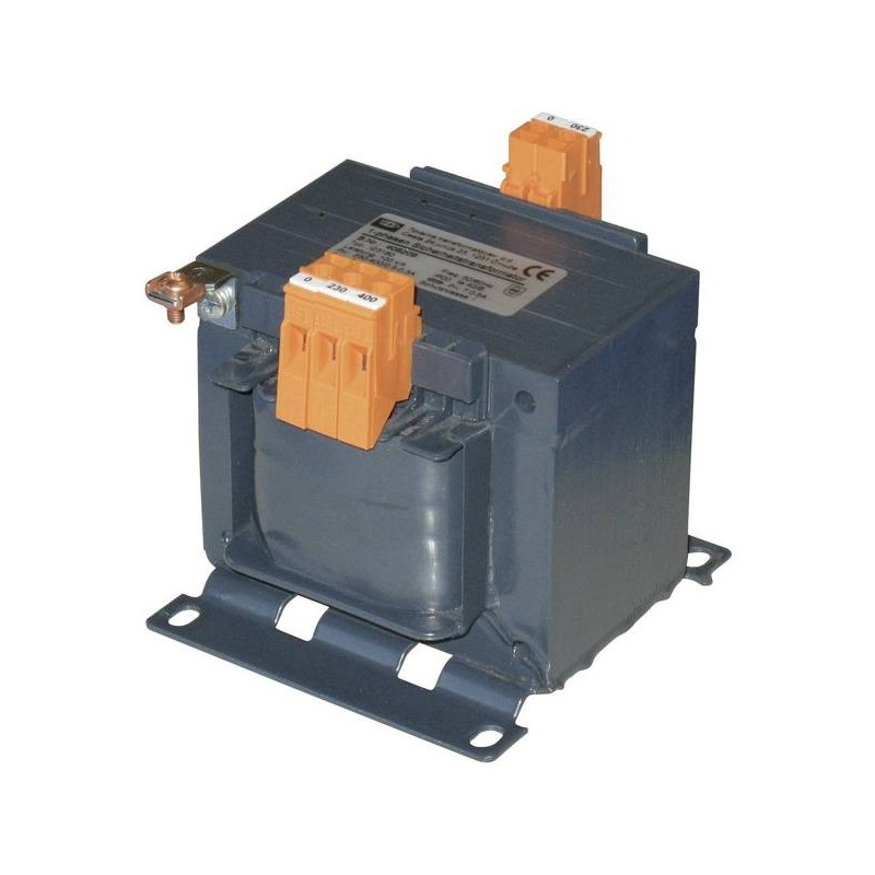 Elma tt iz 60 trasformatore universale 1 x 230 v 12 v//ac 0 36 va