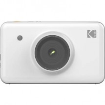 Kodak MiniShot Weiß Fotocamera istantanea 10 MPixel Nero WiFi