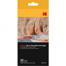 Kodak Shot20er Pack Pellicola per stampe istantanee