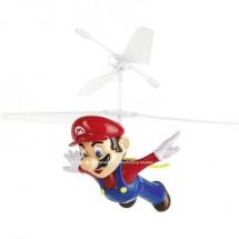 Carrera RC Super Mario - Flying Cape Mario Elicottero a doppio rotore RtF