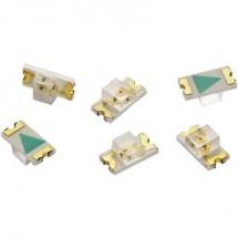 Würth Elektronik 156120RS75300 LED SMD 1206 Rosso 60 mcd 140 ° 25 mA 2 V
