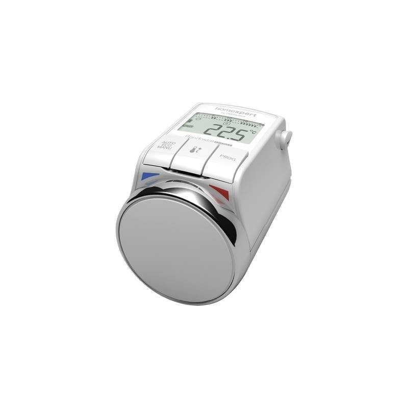 Termostato per radiatore 8 fino a 28 °C Homexpert by Honeywell HR25-Energy