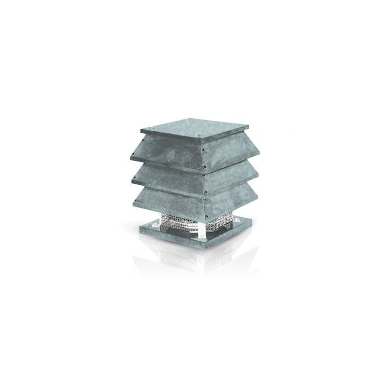 AspirFire 200 N Aspiratore Centrifugo da tetto