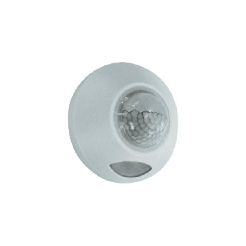 Mini Lampada Con Sensore Di Movimento Led Gev Lll 360 Bianco