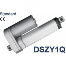 Drive-System Europe Cilindro elettrico DSZY1Q-12-30-050-IP65 DSZY1Q-12-30-050-IP65 Lunghezza corsa 50 mm 1 pz.
