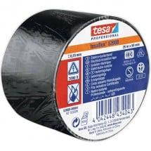 tesa 53988-00004-00 Nastro isolante tesa® 53988 Nero (L x L) 25 m x 50 mm 1 Rotolo(i)