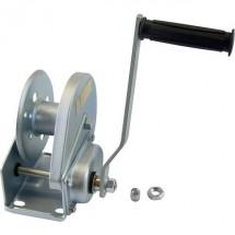 Verricello elettrico Trazione avvolgimento2722 kg Berger Schrter 31778 Telecomando