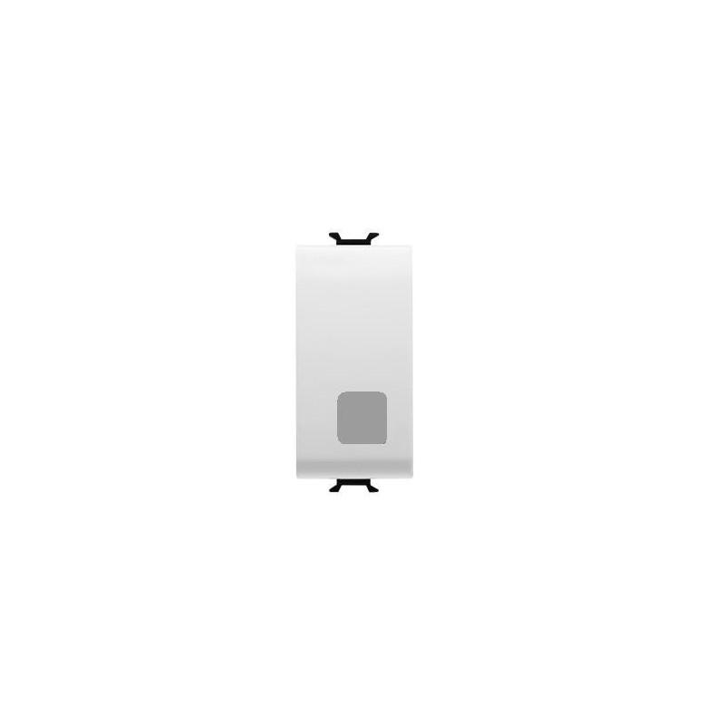 Deviatore Illuminato - Segnalazione - Gewiss Chorus Bianco