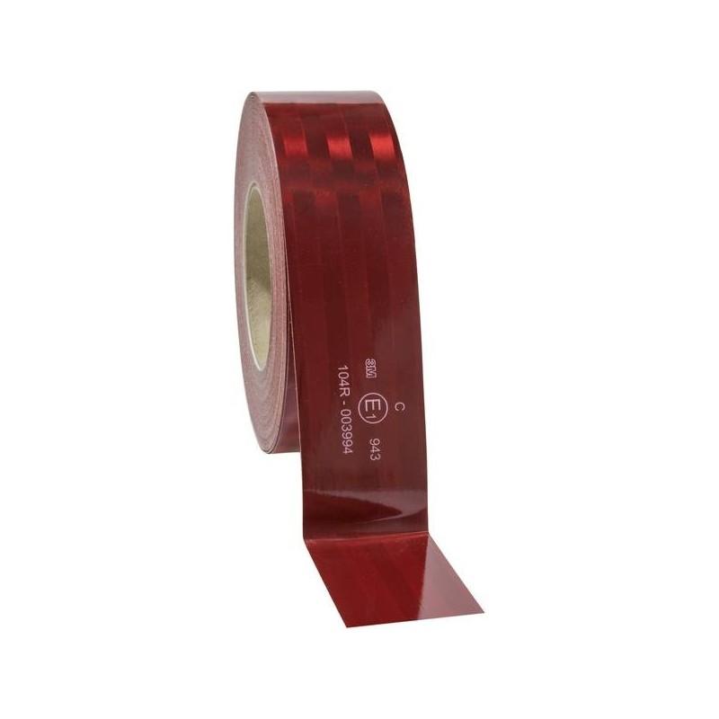 3/M/ /Nastro riflettente V-23/Flessibile rossa